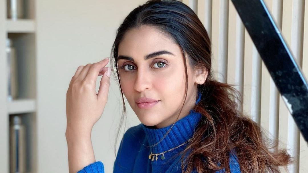 'Problem is the dhanan dhanan sound': Krystle D'Souza on being told to not overact in OTT projects
