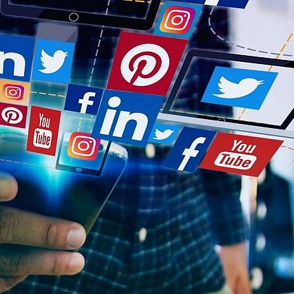 Covid-19 effect: Here's how one can make the best use of social media amidst the pandemic