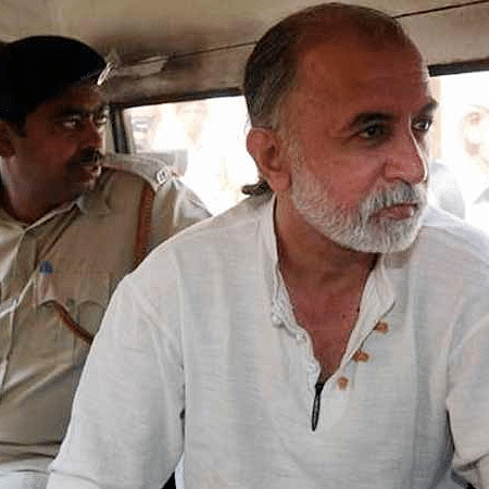 Former Tehelka editor Tarun Tejpal acquitted in 2013 rape case; state to challenge verdict