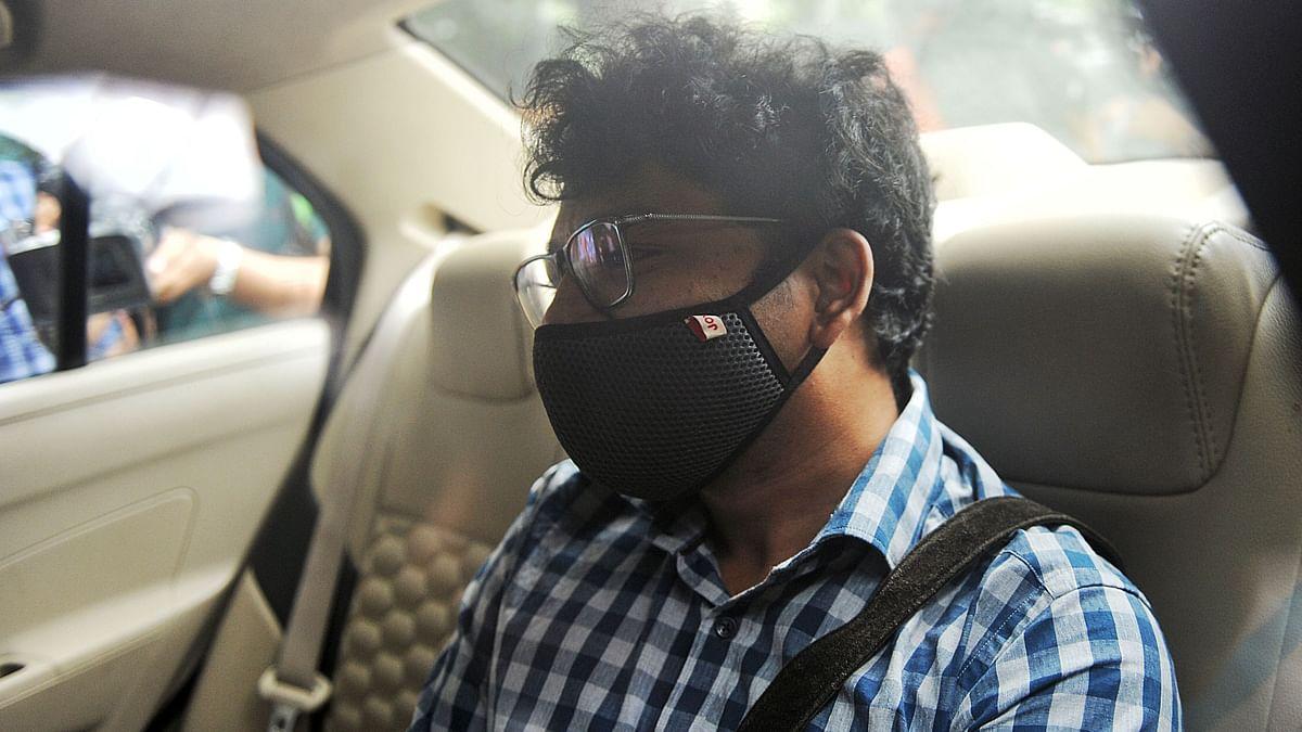 NCB arrests Sushant Singh Rajput's flatmate Siddharth Pithani in drug case