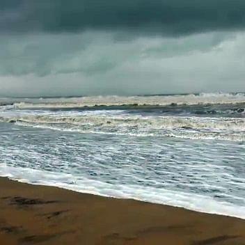 Cyclone Yaas landfall process commenced around 9 am, says IMD