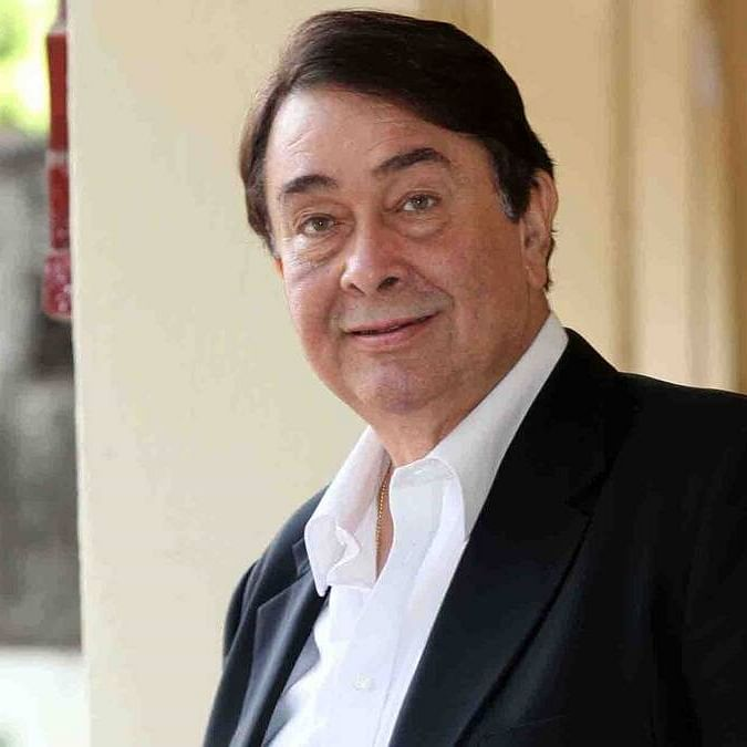 Randhir Kapoor discharged from hospital, says 'I am feeling absolutely fine'