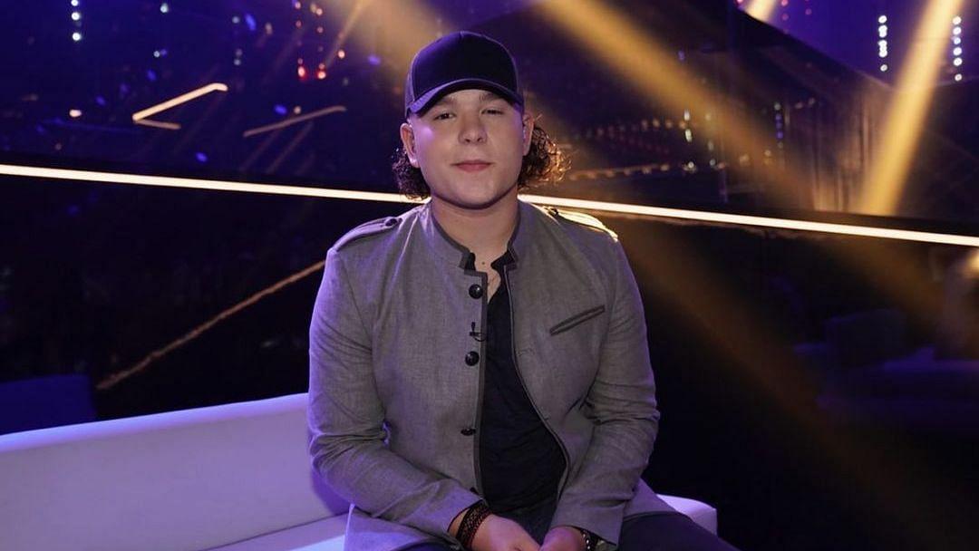 'American Idol' finalist Caleb Kennedy, 16, quits show in wake of racist video
