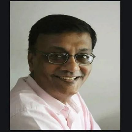 Senior journalist Sunil Jain passes away due to COVID-19-related complications, PM Modi condoles demise