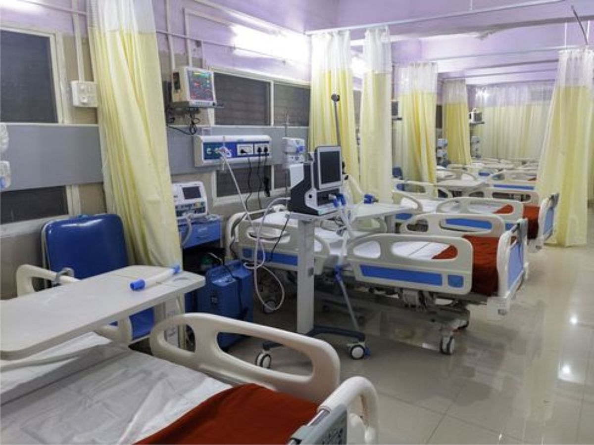 Madhya Pradesh: ICU built with Lanxess funds a boon for corona patients in Nagda town of Ujjain district