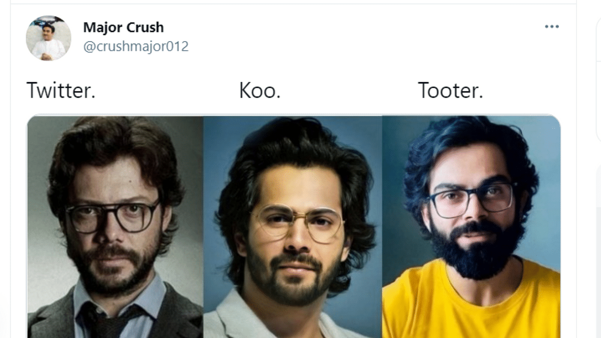 Twitterati rush to 'Koo' and 'Tooter' after Twitter faces trouble in India; share farewell memes
