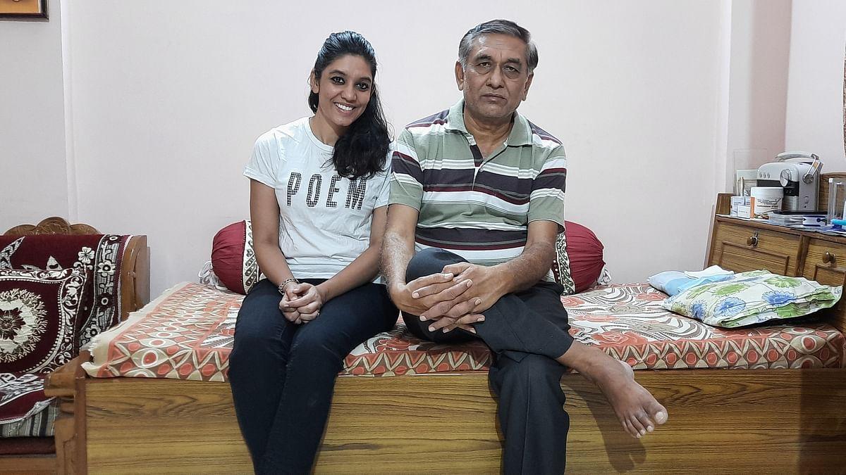 Rashmi Chouhan - A Free Press reader