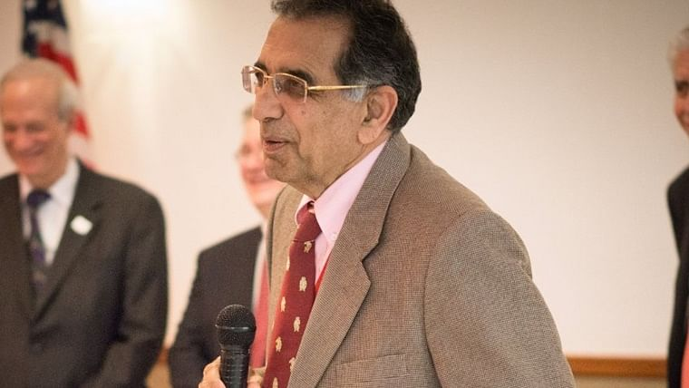 Renowned infectious disease expert Dr Rajendra Kapila dies of COVID-19
