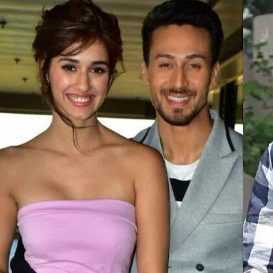 Jackie Shroff is all praise for son Tiger's rumoured girlfriend Disha Patani, calls her a 'charming lady'