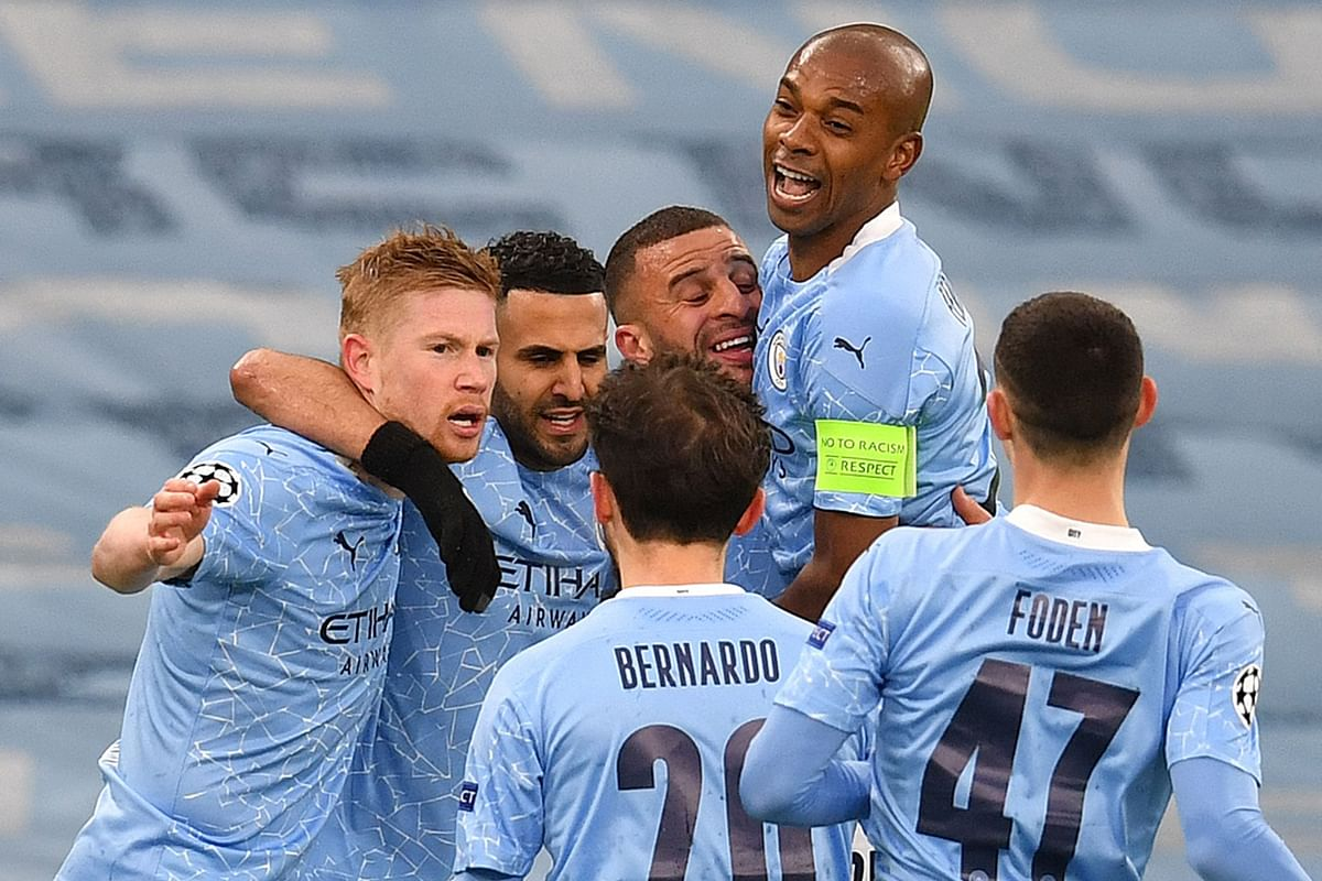 Manchester Players celebrate