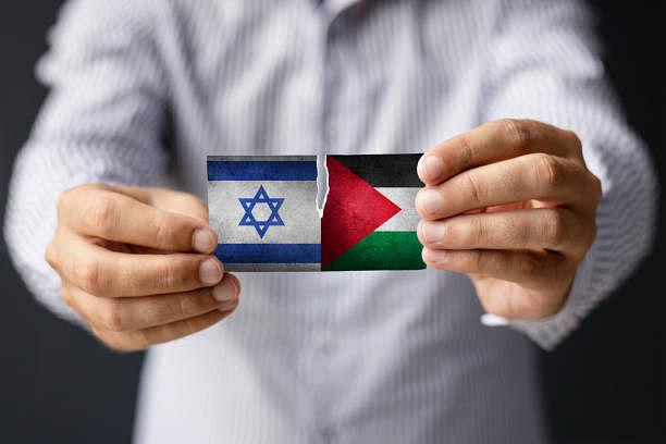 Israel-Gaza fighting will take time to end, says PM Benjamin Netanyahu