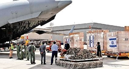 18 foreign oxygen plants, 3.4 lakh Remdesivir dispatched to states