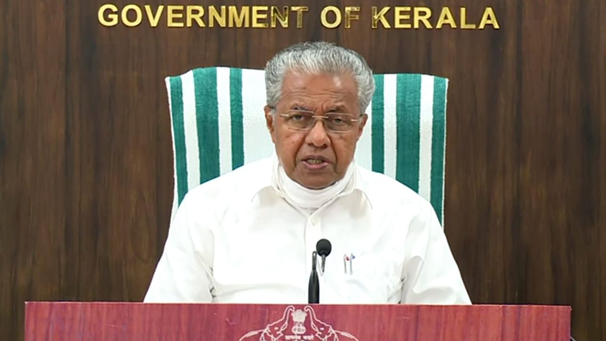 Governance will be made more efficient and transparent in state by expanding E-Office and E-File: Kerala CM