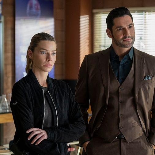 Weekend Binge List: From Lucifer new season on Netflix to Huma Qureshi's Maharani...some must-watch series