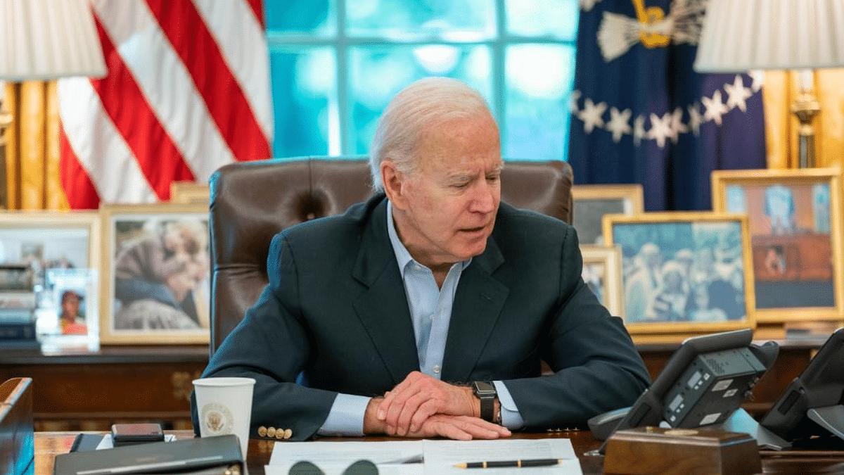 Israel-Palestine violence: US President Joe Biden affirms support to Israel; Twitterati call it 'shameful' and 'disgusting'