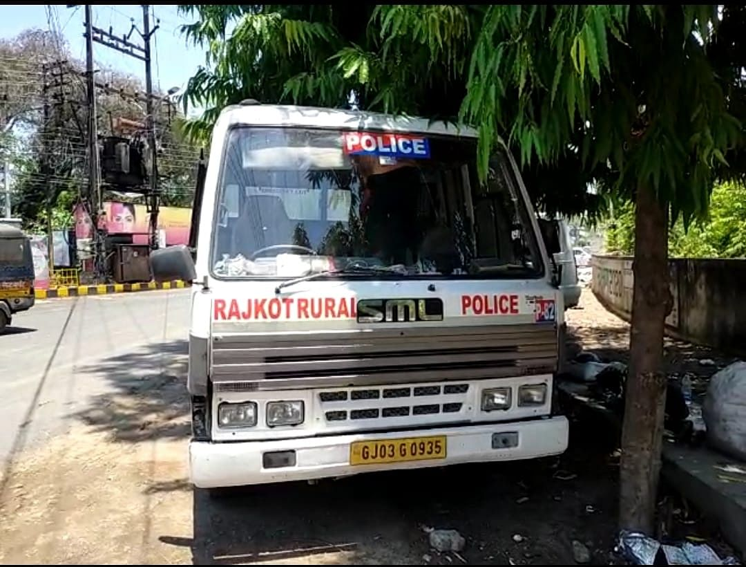 A team of Gujarat police on Wednesday reached Jabalpur for questioning Sarbjeet Singh Mokha in connection with procuring and administering fake Remdesivir injections