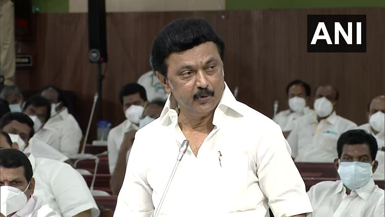COVID-19: Tamil Nadu CM MK Stalin announces compensation for kin of doctors, incentives for medical professionals
