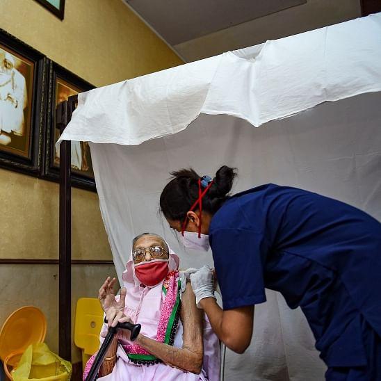 COVID-19: Maharashtra vaccination tally crosses 2.64 crore on June 16