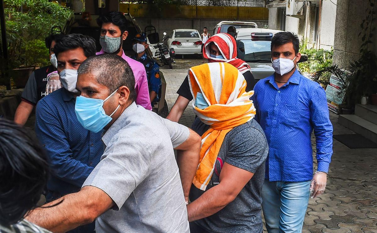 Chhatrasal Stadium murder: Wrestler Sagar Dhankar's post-mortem report suggests he was hit by blunt object on head
