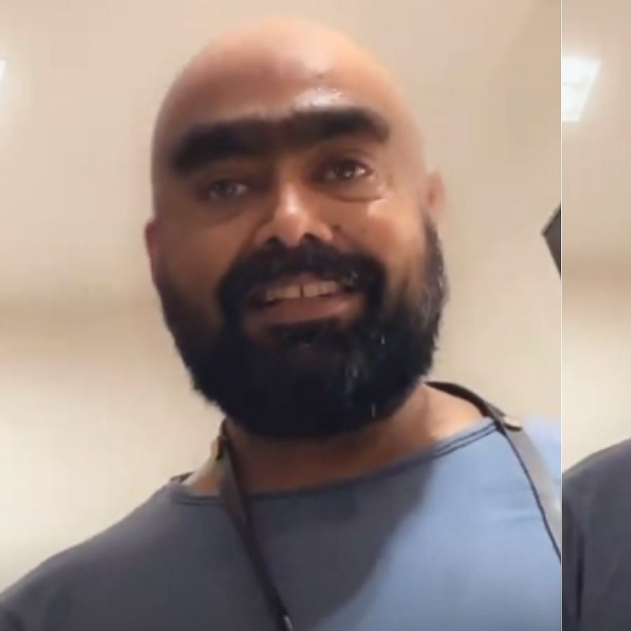 Watch: Anurag Kashyap's daughter Aaliyah shares hilarious video of the filmmaker post angioplasty