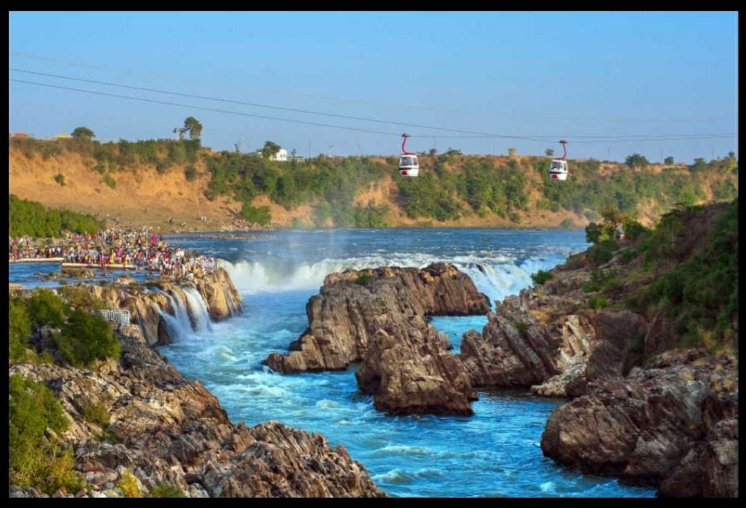 Bhopal: The Bhedaghat-Lamheta Ghat, Satpura Tiger Reserve to be included among the UNESCO World Heritage sites