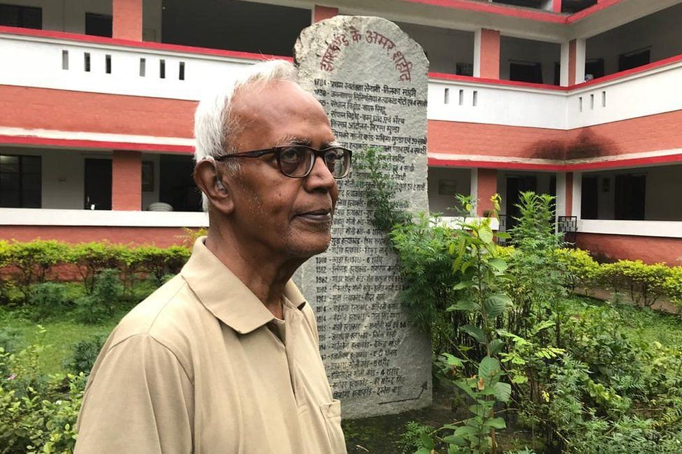 Bhima Koregaon case: Father Stan Swamy to be shifted to Holy Family hospital after drop in BP levels