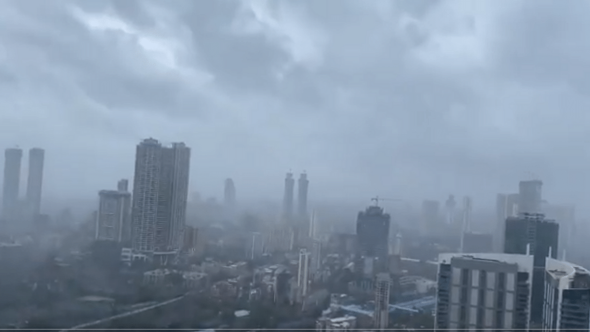 Mumbai: CR, WR cancel several trains departing city from May 23 due to Cyclone YAAS