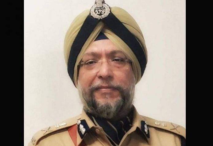 Jaijeet Singh appointed new Thane Police Commissioner