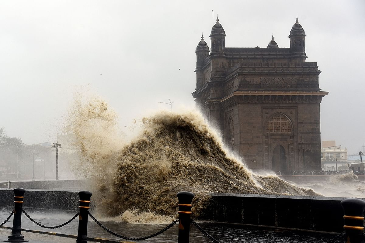 Cyclone Tauktae: Mumbai's Chhatrapati Shivaji Maharaj International Airport to remain shut till 8 pm