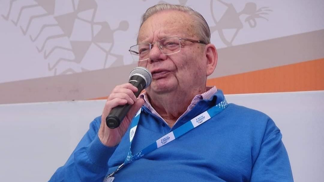 Ruskin Bond Birthday Special: From 'The Blue Umbrella' to 'Delhi is Not Far' - best books you ought to read
