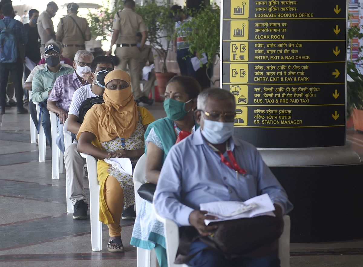 Navi Mumbai: Full list of COVID-19 vaccination centres where you can take  second dose on May 13