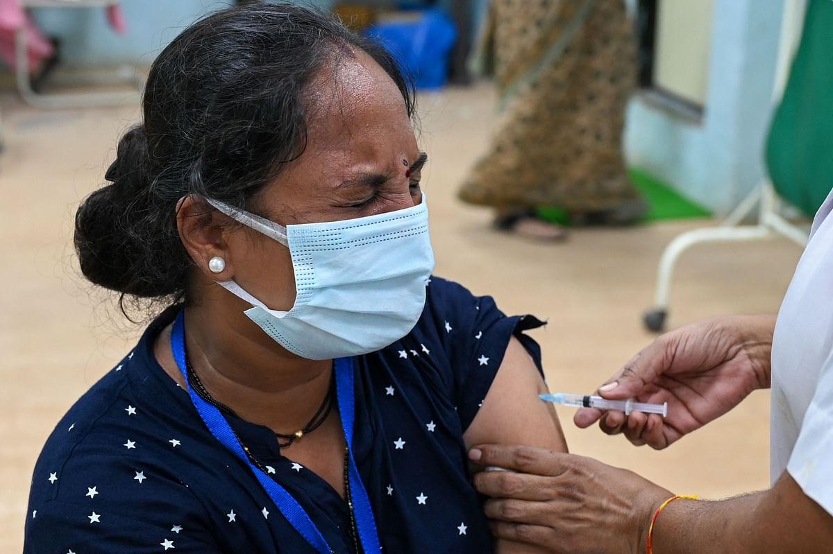 COVID-19: Maharashtra vaccination tally crosses 3.17 crore on June 29