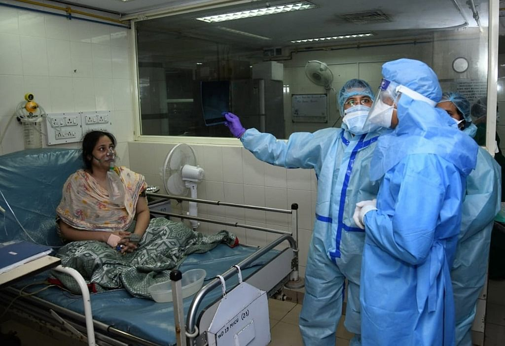 Mumbai: BMC directs nursing homes to shift critical Covid patients to civic hospitals
