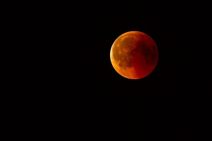 Lunar Eclipse 2021: Date, timings and where to watch it