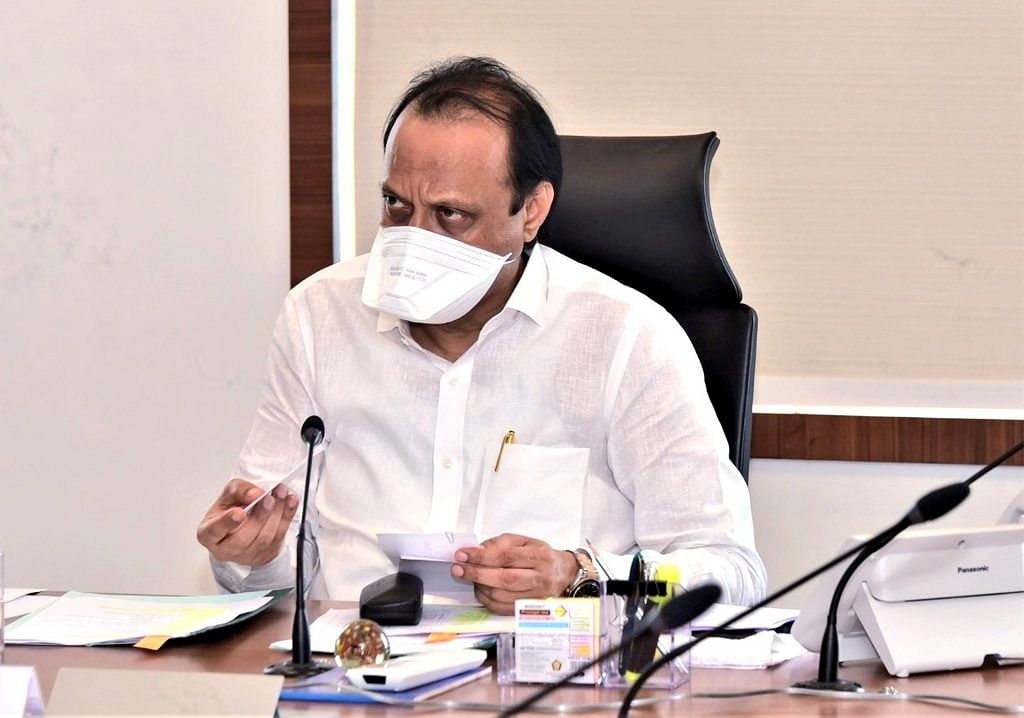 Posts for which MPSC exams are concluded to be filled by July 31: Maharashtra Dy CM Ajit Pawar