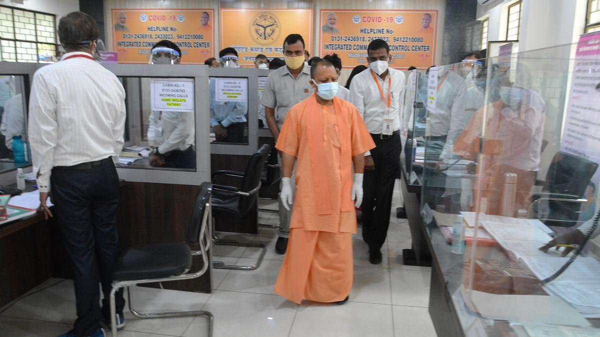 Uttar Pradesh has moved to COVID-19 'safe zone', says CM Yogi Adityanath