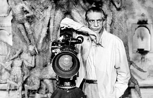 Satyajit Ray Birth Centenary: A look at his involvement with children's literature and films