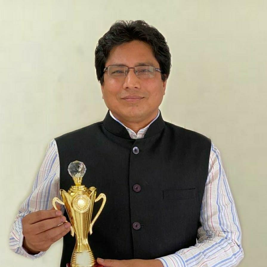 IREDA bags Green Urja Award