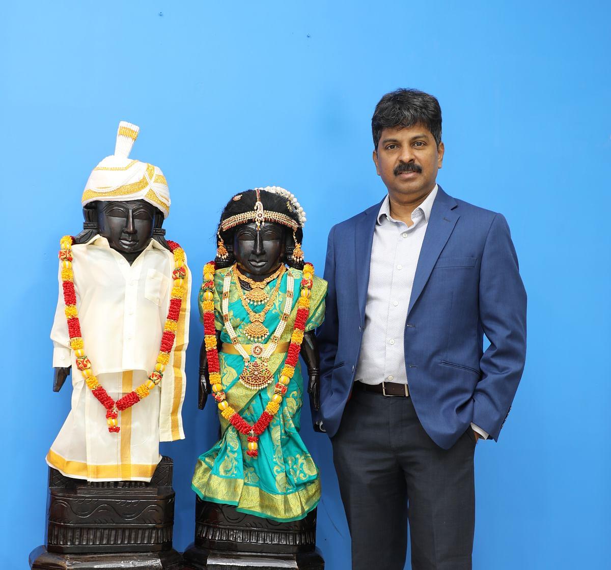 I will take any outcome in a positive way, says Matrimony.com's Murugavel Janakiraman to BrandSutra