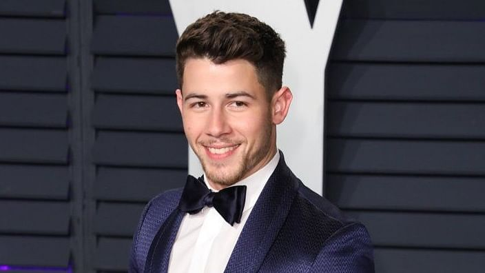 Nick Jonas back home from hospital after being injured on set