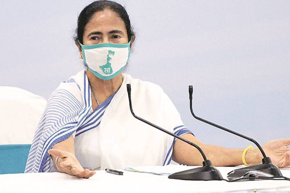 'Teachers, drivers, lawyers…': West Bengal to vaccinate outdoor working  population after frontline workers
