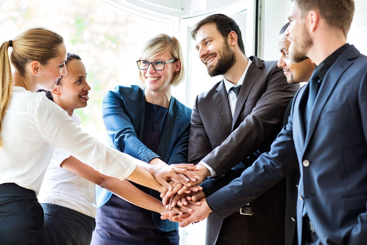 Spirituality for Millennials: Mix and match – The right combinations to build strong teams