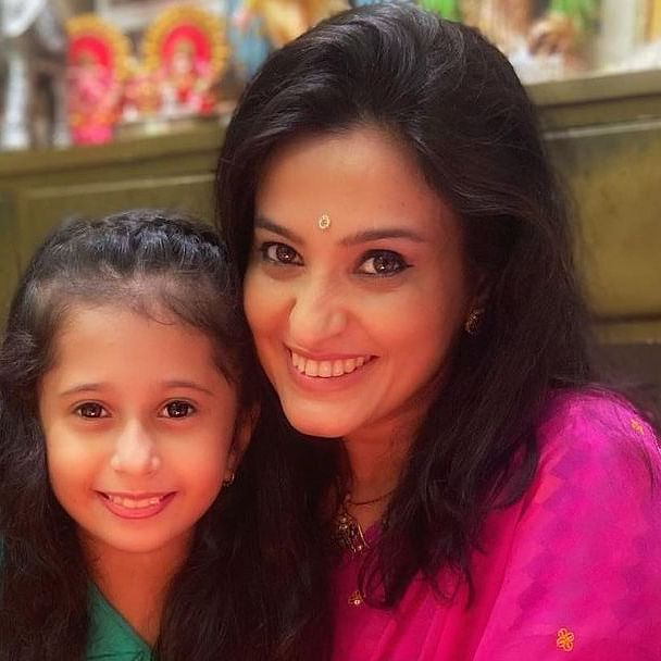Mother's Day 2021: 'One can always be a working woman and a fantastic mom', says 'Balika Vadhu' actress Smita Bansal