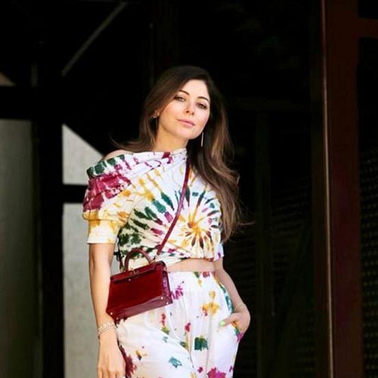 Mother's Day 2021: 'My children are atmanirbhar,' says singer Kanika Kapoor