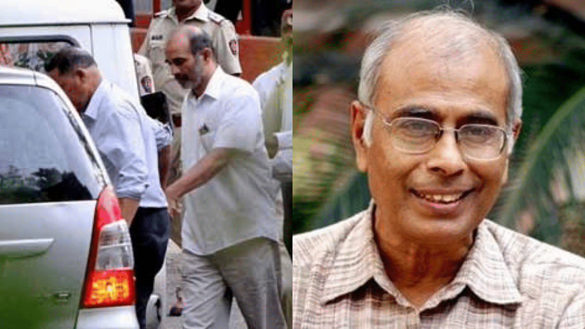 FPJ Legal: Vikram Bhave, accused in Narendra Dabholkar murder case, granted bail under stringent conditions