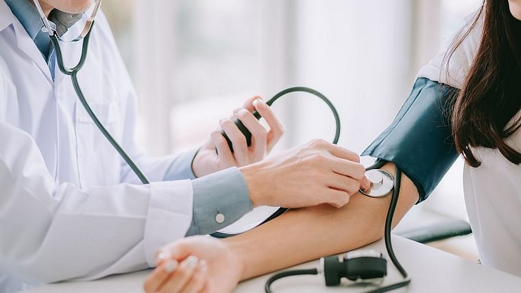 World hypertension Day: Five steps for reversing high blood pressure