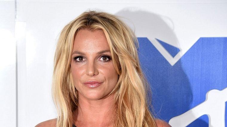 Britney Spears' request to suspend father Jamie Spears' conservatorship duties denied