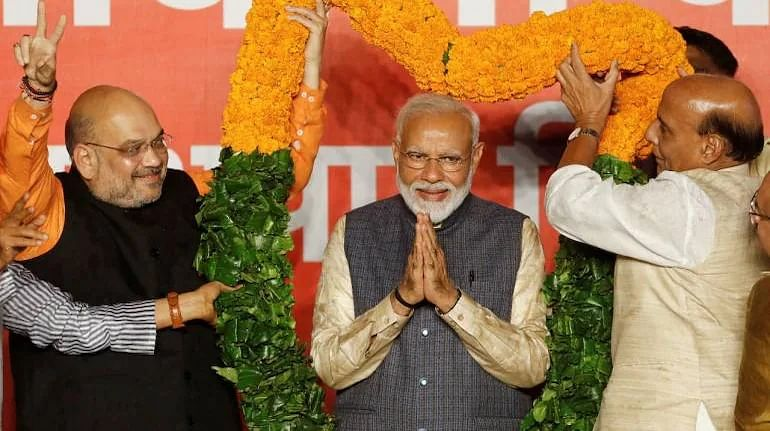 Maharashtra: Congress to agitate against Narendra Modi govt