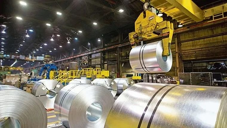 India's industrial production grows 29.3%  in May