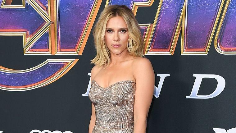 'Black Widow' actor Scarlett Johansson to receive Generation Award at MTV Movie & TV Awards